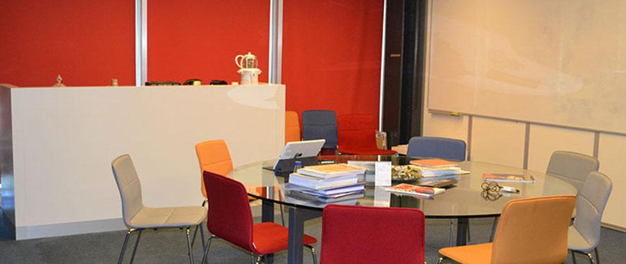 Ideation Odası
