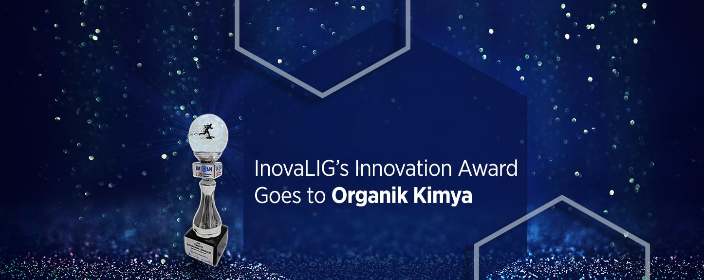 Organik Kimya InovaLIG