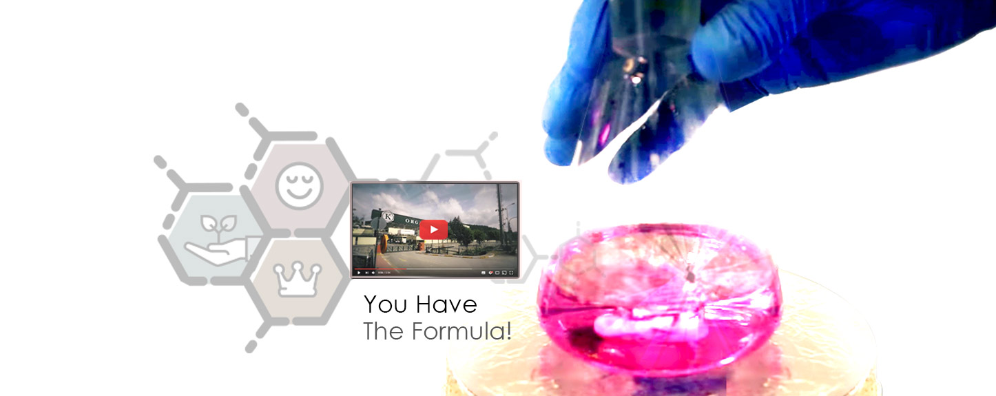 Why Organik Kimya?